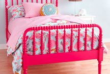 Girly Rooms