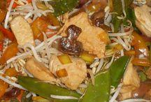 Chinees food