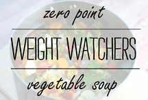 Weightwatcher recipes