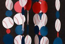 baseball / by Kelli White