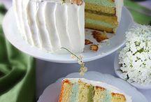 Mini-Torten / Rezepte für Torten mit ca. 20 cm Durchmesser / Torten und Kuchen mit einem Durchmesser um die 20 cm.  Törtchen, Küchlein, alles klein, schön und lecker.