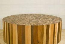 Scrap Wood Furniture