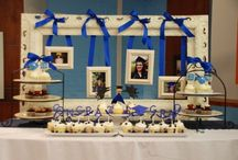 Graduation party / by Charming Touch Parties