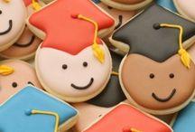 Nuestra graduación