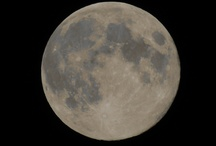 I love the moon / Wonderfull moon pictures