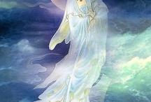 INSPIRE - Sea goddess