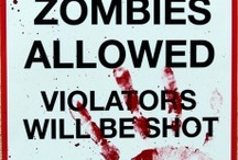 Zombies! / Brains!