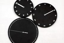 design || CLOCKS