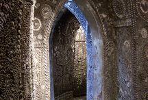 Interiors / by Anna Hughes