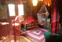 teen chill room
