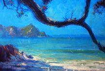 Art Sea