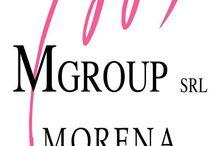 M. Group by Morena Acconciature / Creare e trasferire bellezza è ciò che interessa a M.Group. La bellezza è soprattutto uno stato d'animo e l'eccellenza sta nel far sentire il cliente speciale prendendosi cura di lui. MGroup by Morena acconciature è composta da un team sempre pronto a soddisfare le esigenze di ogni tipologia di clientela e ciò che  da sempre rappresenta il nostro  valore aggiunto è di interpretare gusti, stili dei diversi target di donna.