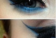 Eye Make Up / Eye make up