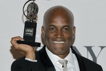 Kenny Leon's Tony Win / See all of the highlights from June 8, 2014 when Kenny Leon won his first Tony Award for Best Direction of  Play (A Raisin in the Sun).