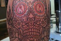 Tatts / by Tyler Breaux