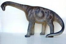 Dinozor Heykelleri