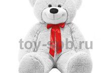 BEAR / Shop teddy bears, as well as other interesting items