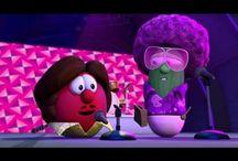 Celery Night Fever / by VeggieTales
