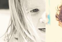 hi baby. / by Melissa Rohr