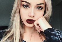 Follow her on musical.ly