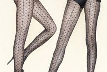 To Die For Tights! / Gerbe tights sold at http://www.vollers-corsets.com/accessories/hosiery.html