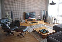 Prague - design interiors / design Pavla Kirschner www.pavlakirschner.cz