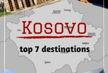 Kosovo / Places, food, and everything else we love about #Kosovo.