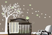 OGOP - Nursery Decor / Beautiful Nursery Decor Ideas for YOU!  #ogop