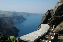Santorini Island Attractions & Points of Interest / Santorini Island Attractions & Points of Interest