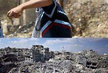 #PrayForGaza♡ #Free Palestine