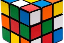 Rubik's Cubes & Other Puzzles