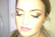 my makeup art