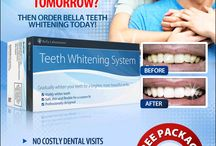 teeth whitener for celebrity smile