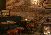 Ideas design pub indoor