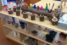 Ideas for play environments