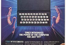 Vintage Computer Ads / by Ralph Woodcock