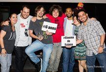 A Equipe do Buteco / Cantinho mais pessoal da turma do Cinema de Buteco: vale recomendações de filmes, livros, cds, caipirinhas, além de fotos pessoais.