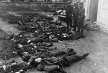 Dead German Soldiers