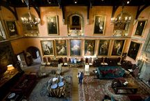 Cowdray House / A beautiful wedding venue, set in the heart of the South Downs National Park.