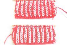 knitting / by Dana Honeycutt