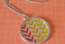 DIY jewelry / by Lynsey Kern
