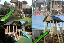 Outdoor Ideas (Kids) / by Jessica