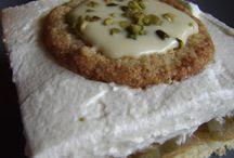 Meine Torteria - Blechkuchen / Rezepte für Blechkuchen