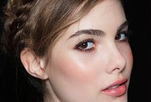 Wedding Makeup Inspiration / Makeup you like and makeup I know would flatter you. Let's come up with something amazing!