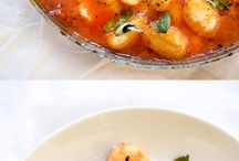 Gnocchi mit Tomatensosse