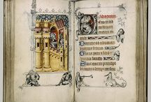 MS - Hours of Jeanne d'Evreux (Pucelle, 14th)