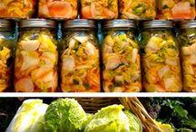 Side dish - vegetable