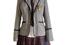 uniforme sc