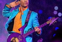 His Name is PRINCE O(-> / by Jenifer Case