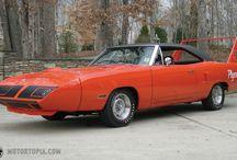 Favorite Cars